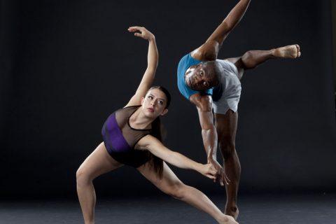 usc dance graduates performing