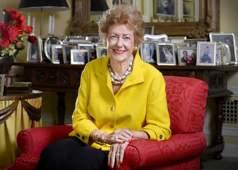 Kathleen Leavey McCarthy