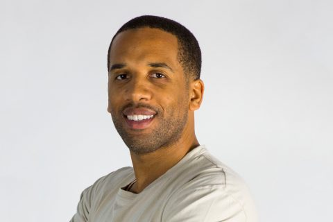 USC Annenberg 2019 commencement speaker Maverick Carter