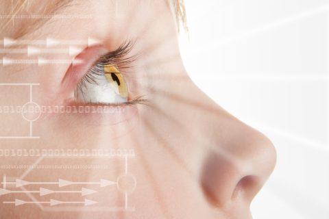 eye scan fetal alcohol spectrum disorder
