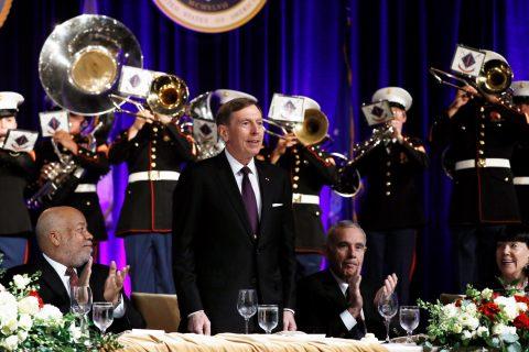 usc veterans dinner