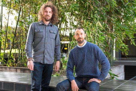 Mindfulness-based addiction recovery: Jordan Davis and Nicholas Barr