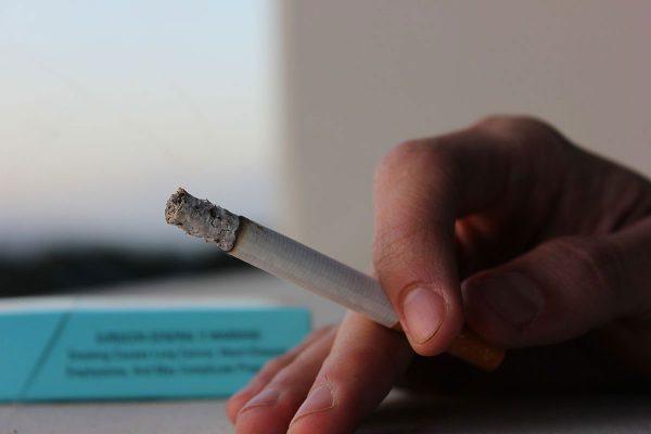 What makes people smoke