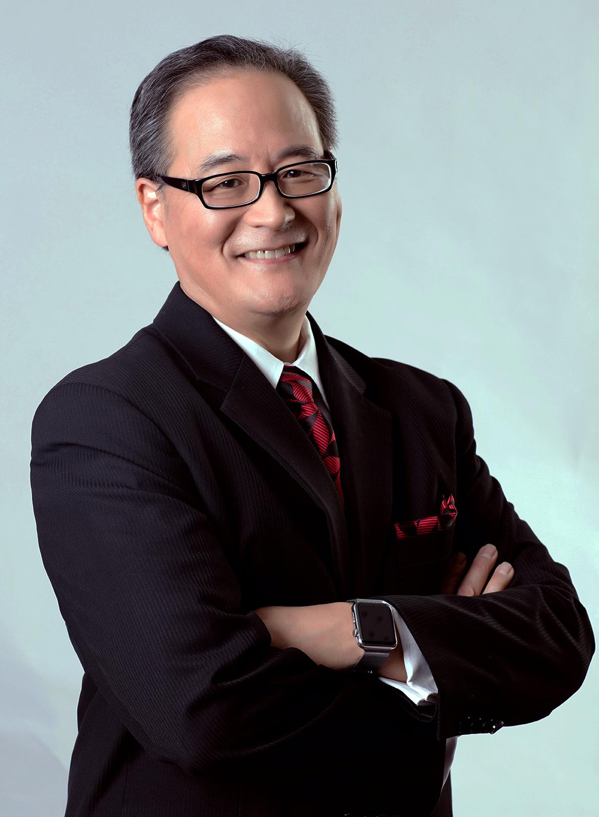 Glenn Osaki USC