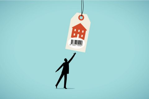 Affordable rent in the United States