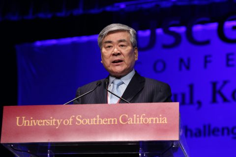 Yang Ho Cho obituary