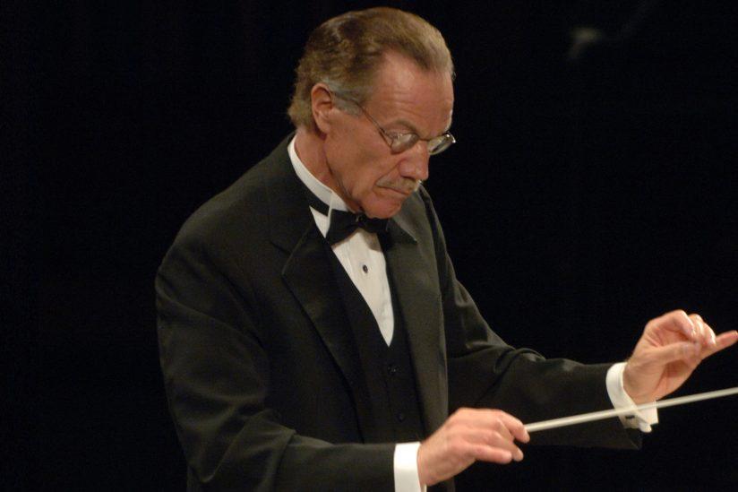 Art Bartner last concert