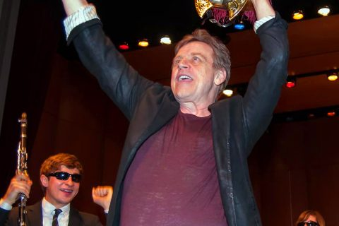 Mark Hamill USC TMB