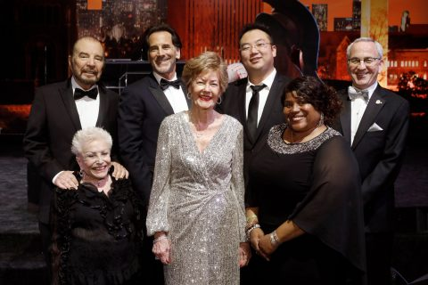 2019 USC Alumni Awards