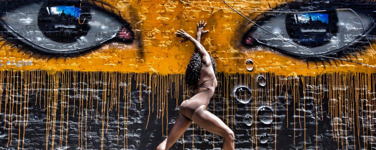 Lenai Wilkerson USC dance