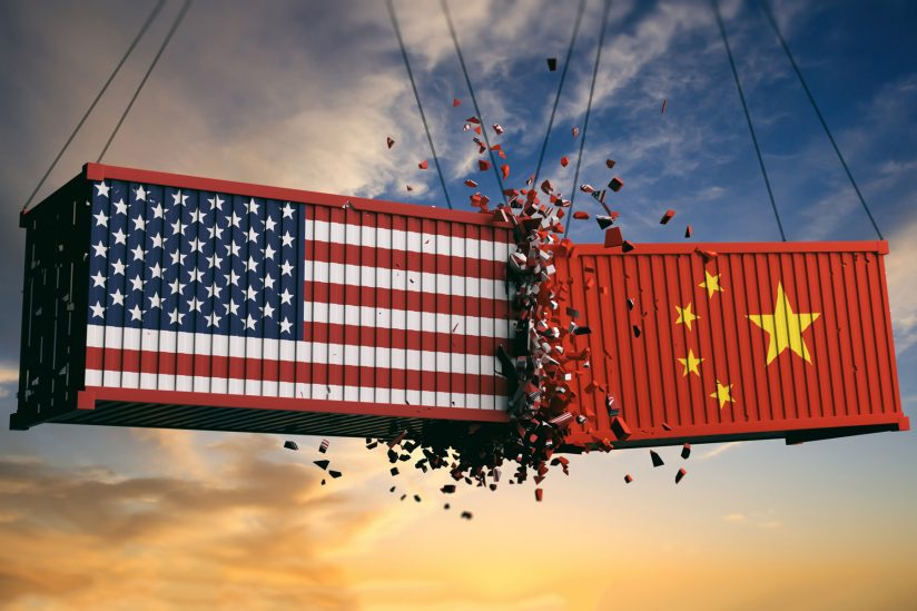 Understanding the impact and the dangers of the U.S.-China trade war