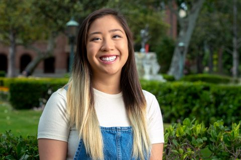 USC 2019 Valedictorian