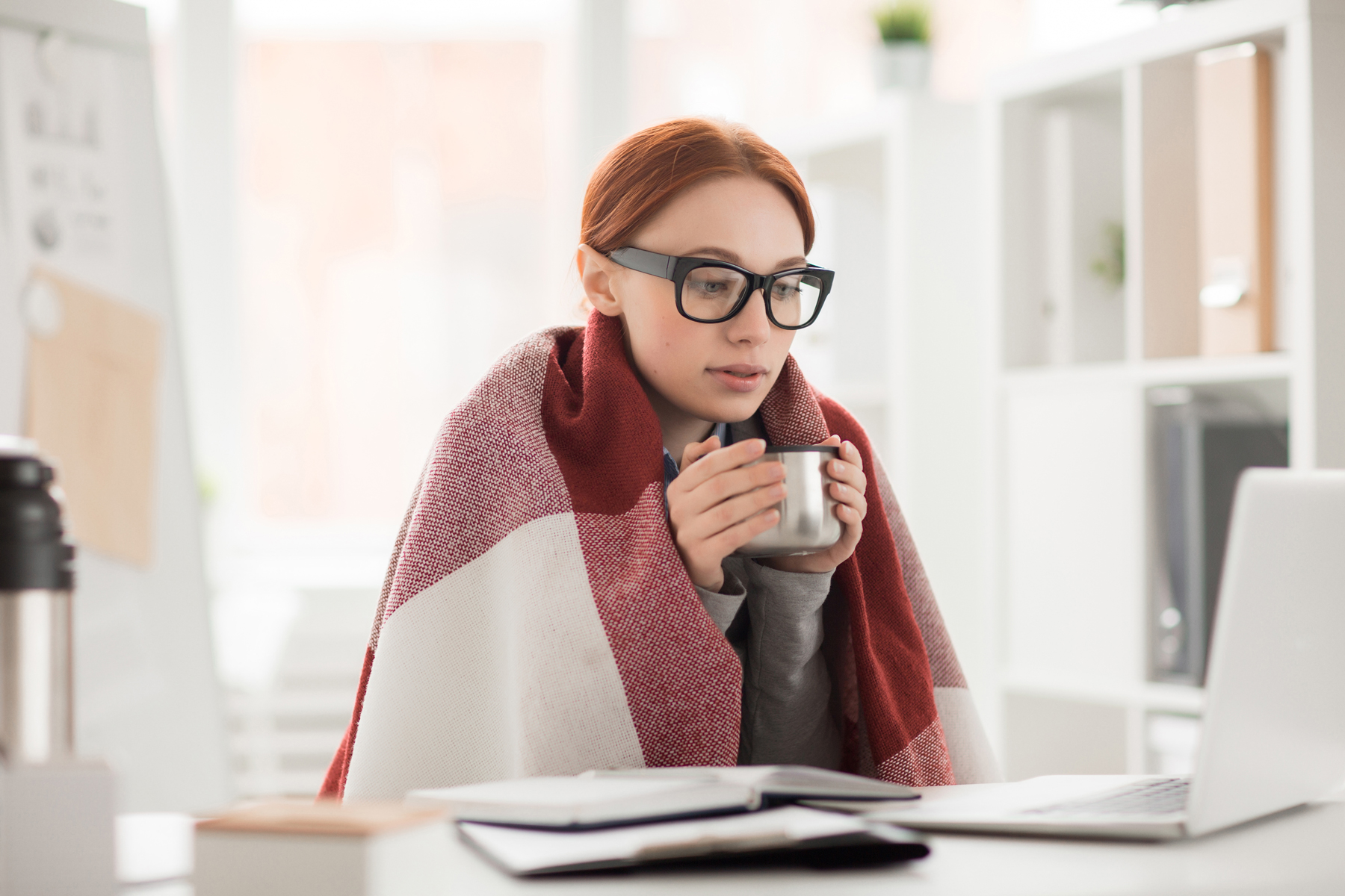 Best Warming Ideas For Cold Office 2020 USC study finds women are more productive at warmer temperatures