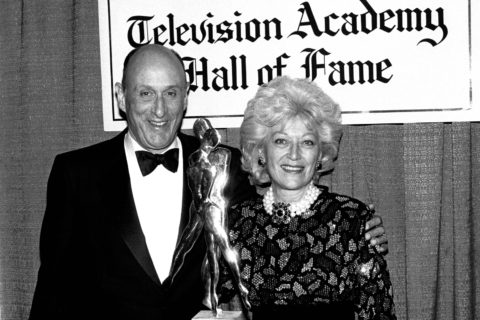John and Patricia Mitchell gift to USC Cinematic Arts