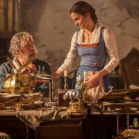 Beauty and the Beast movie still