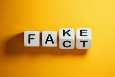 USC course to stop fake news