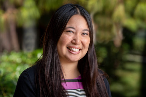 Jennifer Hsia behavioral health consultant