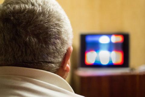 older adults negative information