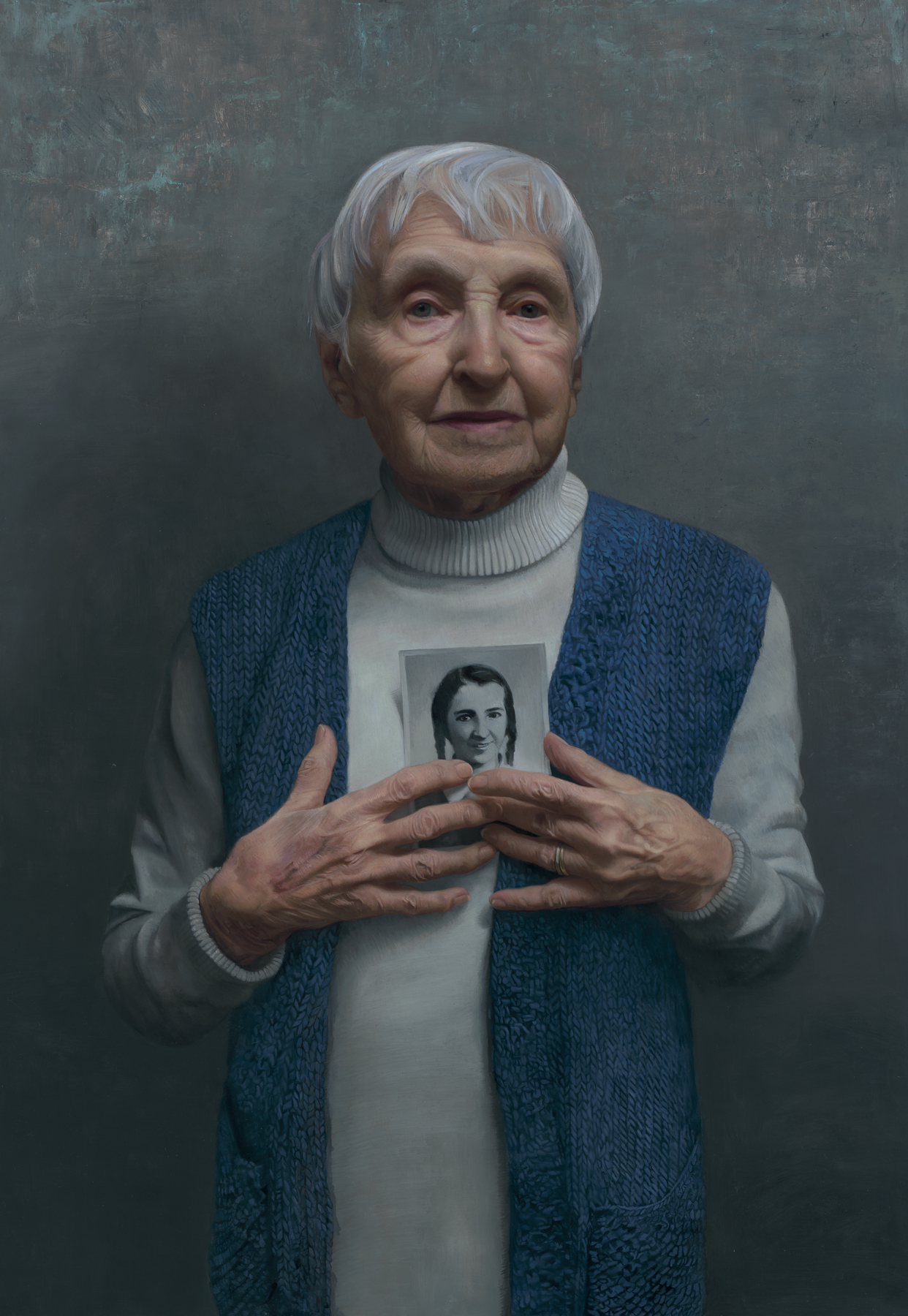 Facing Survival Hanna Davidson Holocaust survivors