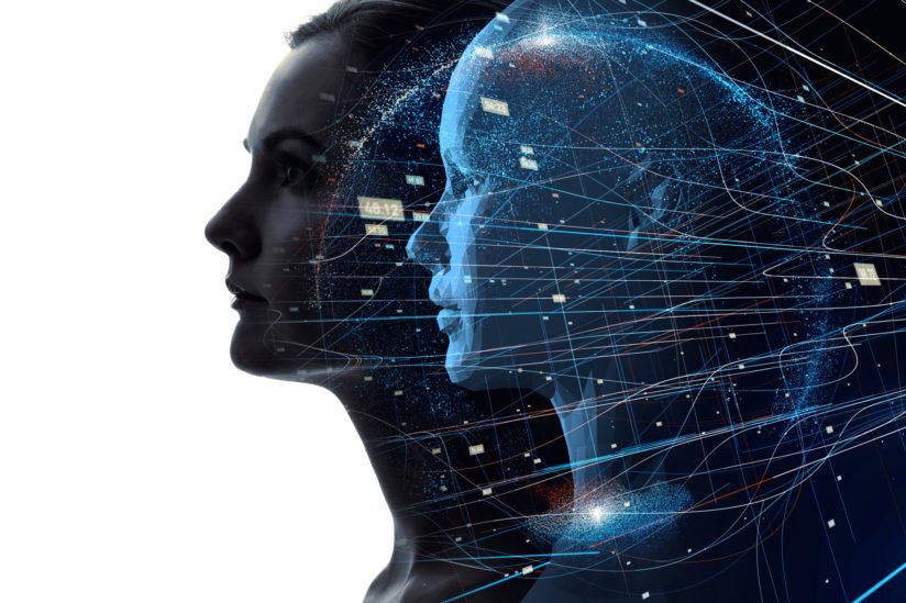 Facial Expression Algorithms