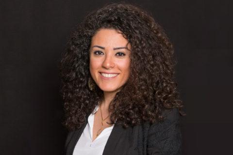 "Eliane ""Elle"" Fersan immigration global migration activism"