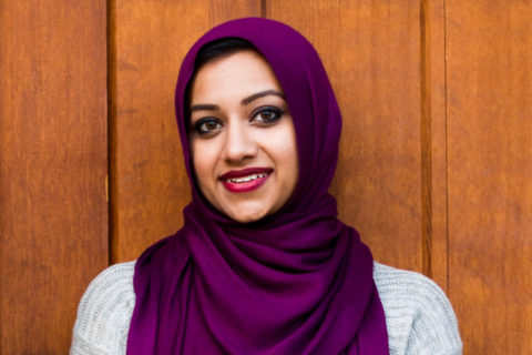Marium Qureshi twitter diversity equity and inclusion