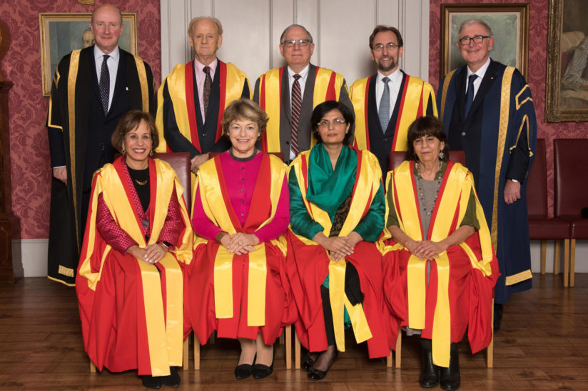 Kings College London 2019 honorees