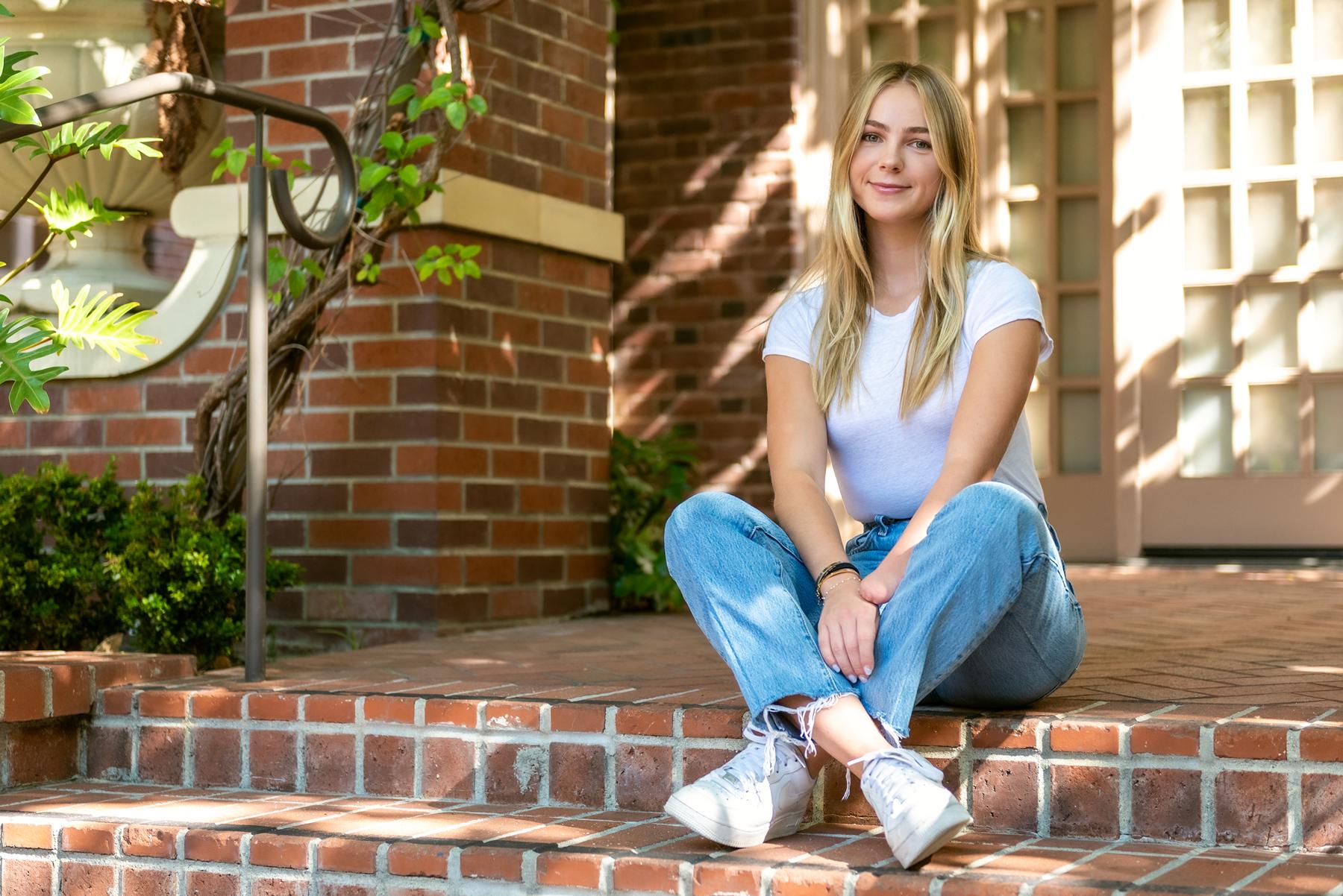 Lexi Brooks