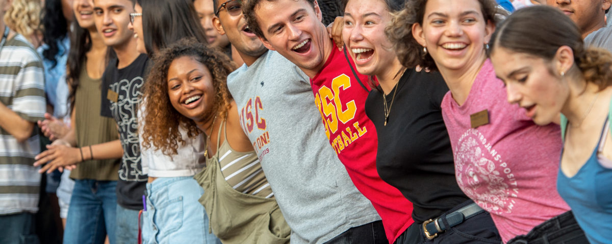 top USC stories of 2019