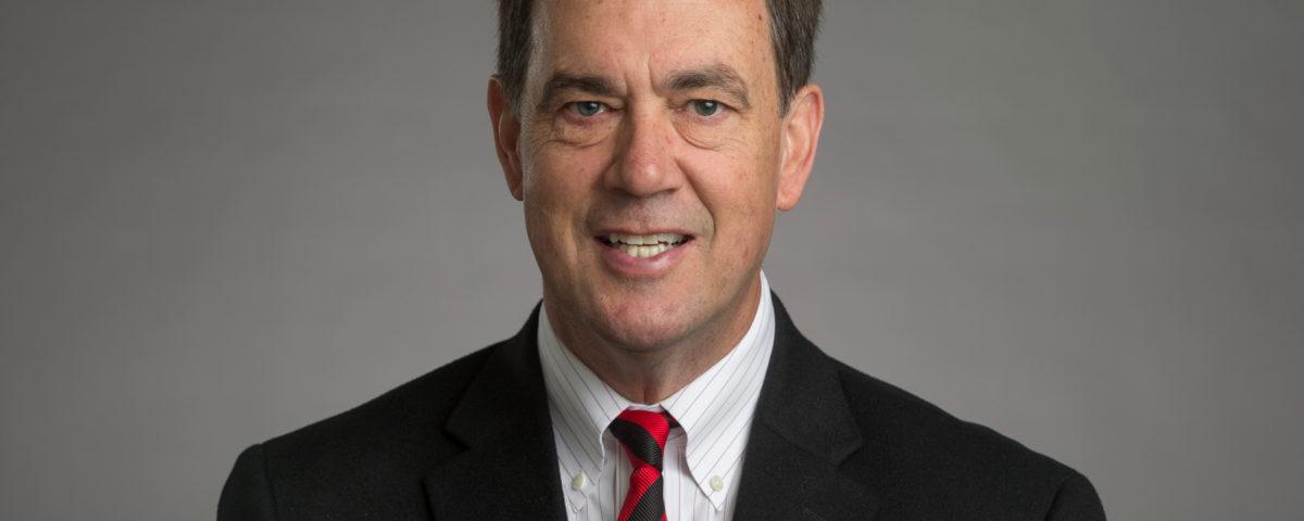 USC Athletic Director Mike Bohn