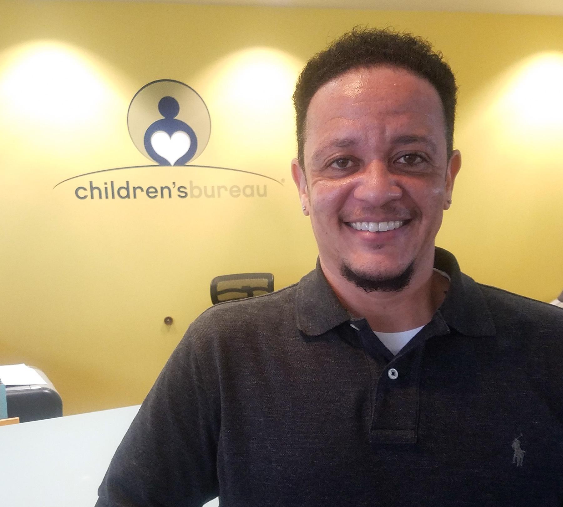 Sean Sparks Children's Bureau