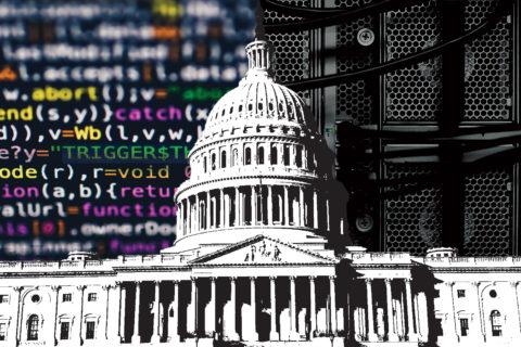 Google grant USC election cyberattacks