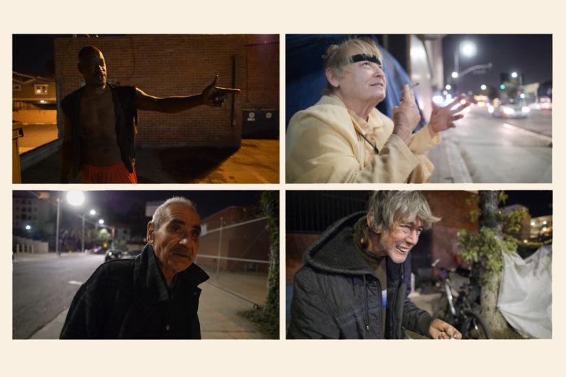 homelessness documentary