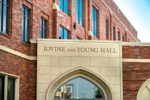 Iovine and Young Hall
