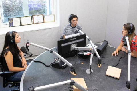 luminary podcast fellowship