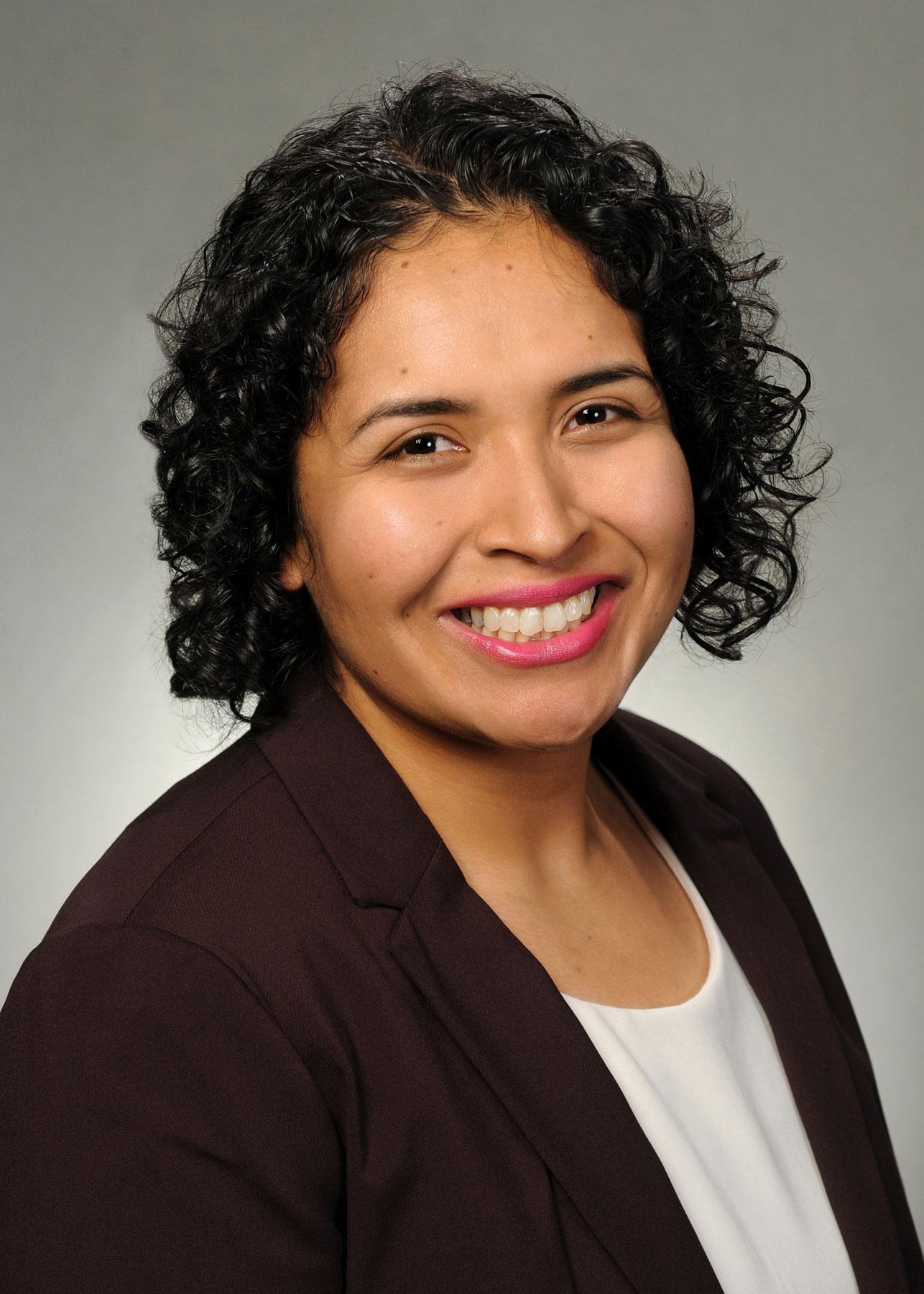 Jenny Martinez USC STAR program