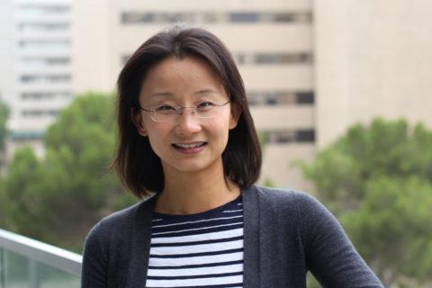 Rong Lu Leukemia & Lymphoma Society Scholar