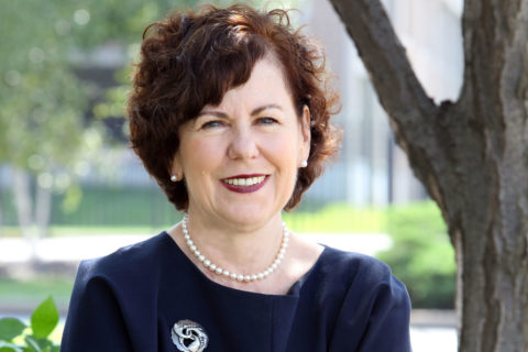 Sarah Gehlert Social Work dean
