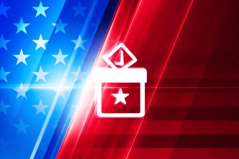 LAT dornsife poll elections