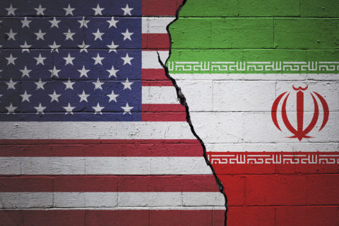 US Iran relations