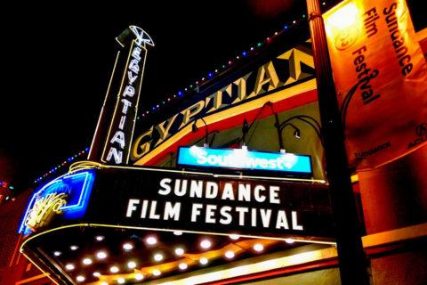 USC Sundance Film Festival