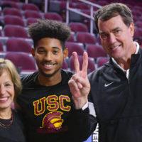 Mike Bohn USC athletic director