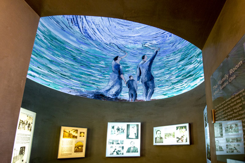 Viterbi Museum
