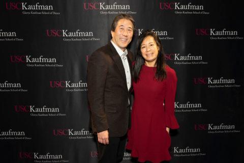 Nakamoto gift Kaufman