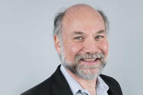 IEEE awards Carl Kesselman