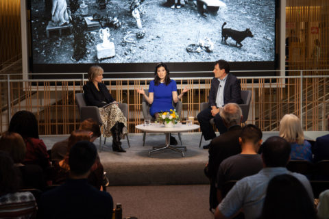 Nicholas Kristof and Sheryl WuDunn crisis in rural America