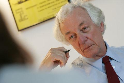 Richard Reeves obituary
