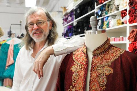 Howard Schmitt costumer