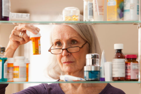 cardiovascular drugs reduce dementia risk