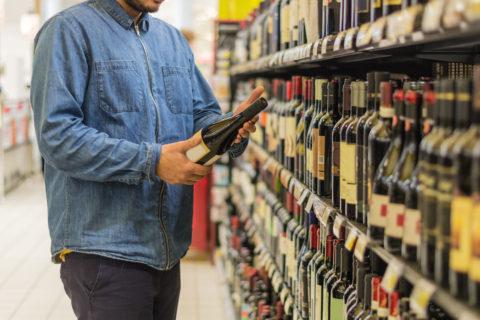 COVID-19 alcohol sales abuse